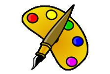 Pintar dibujos y juegos de colorear gratis