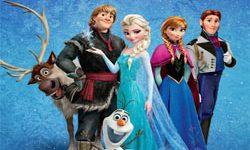 juego Colorea y Dibuja A Personajes de Frozen
