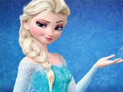 Jugar Frozen La Boda Pintar