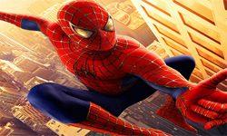juego Spiderman En La Ciudad