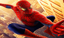 Jugar Spiderman En La Ciudad